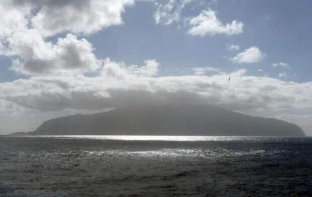 Жизнь в центре океана (17 фото)
