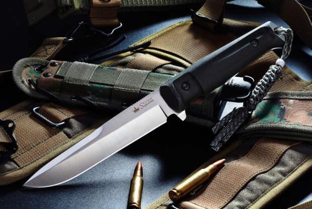 В дорогих ножах нет смысла. |Фото: smotribalet.ecwid.com.