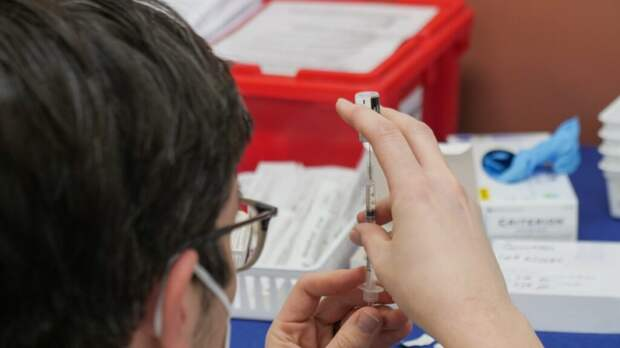 ФМБА подал заявку на регистрацию лекарства от COVID-19