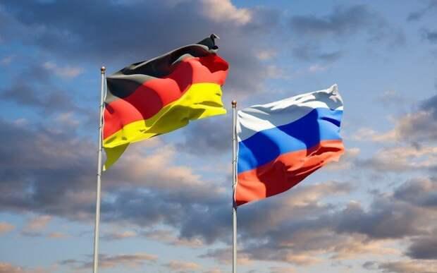 Шансы на перезагрузку: западные СМИ об отношениях России и Германии