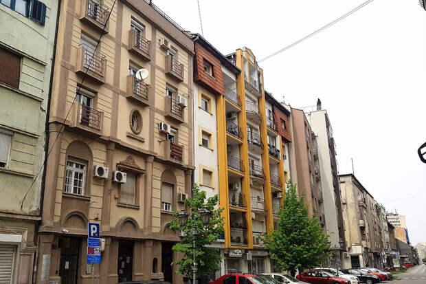 Поездка в Нови Сад: что посмотреть