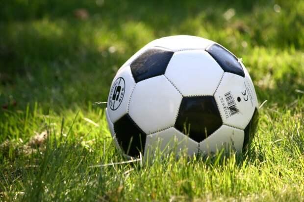 Секция по футболу открывается на Фестивальной