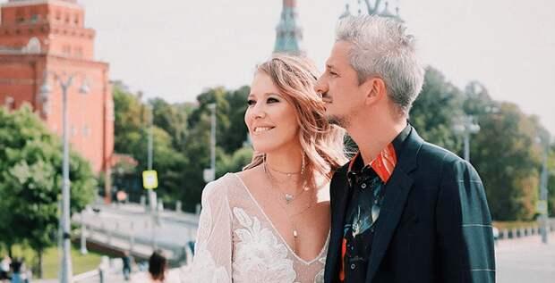 Никита Михалков раскритиковал свадьбу Ксении Собчак