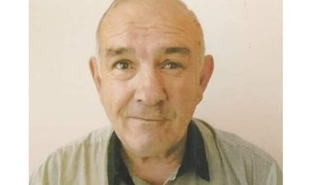 Ушёл и не вернулся - в Орске пропал 66-летний пенсионер
