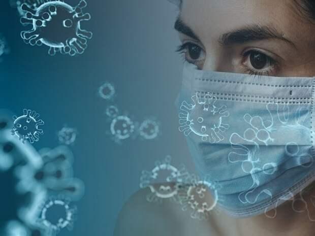 Минздрав насчитал 560 тысяч детей, переболевших коронавирусом в России
