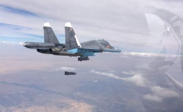 Американцы позавидовали новой российской высокоточной бомбе