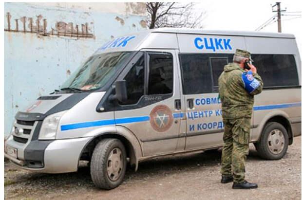Украина обстреляла Донецк и Горловку из крупнокалиберных минометов
