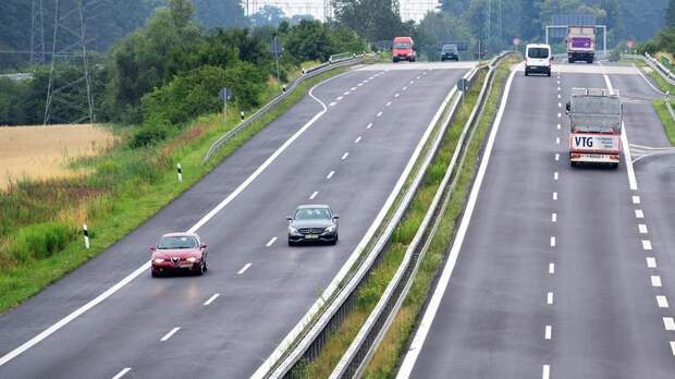 Движение на КАД между Мурманским и Колтушским шоссе полностью перекроют