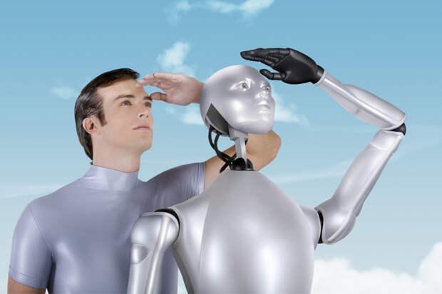 Потенциал социально-вспомогательных роботов
