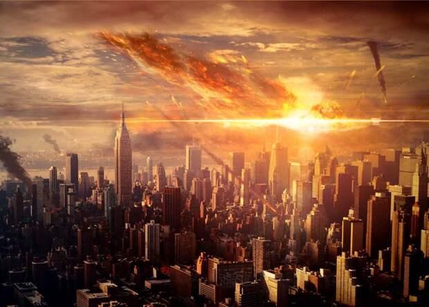 Футуролог назвал три главные угрозы человечеству в 21веке