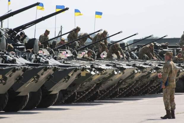 ВСУ оказались не готовы к переходу на кодовые стандарты НАТО