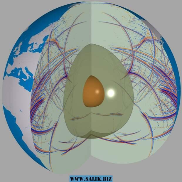 По Земле прокатилась необычная сейсмическая волна. В чём её причина?