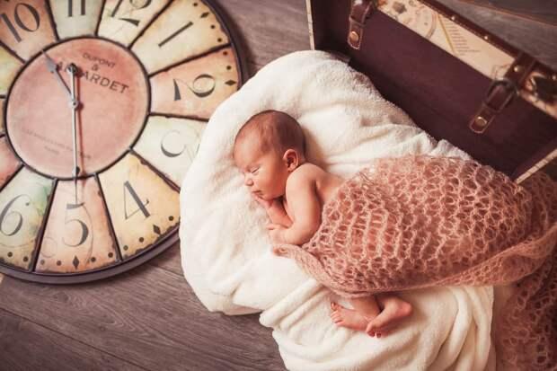 Ученые: Здоровье человека зависит от времени рождения