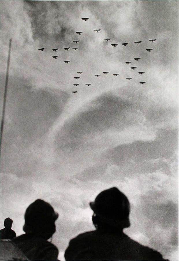 Markov Grinberg07 Советская эпоха в самых знаковых фотографиях Маркова Гринберга