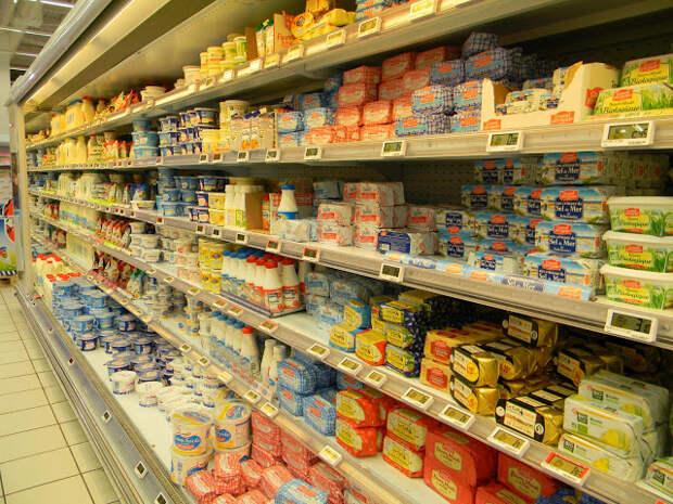 10 продуктов питания, которые чаще всего становятся подделками
