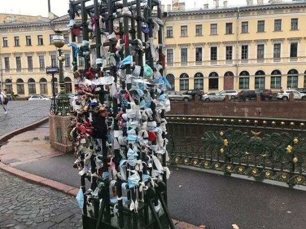 В Петербурге могут ужесточить антиковидные ограничения