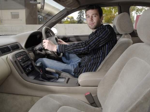 Праворульные автомобили запрещать пока не планируют