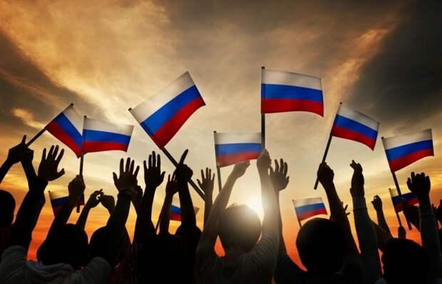 Академик рассказал о том, что сейчас объединяет россиян