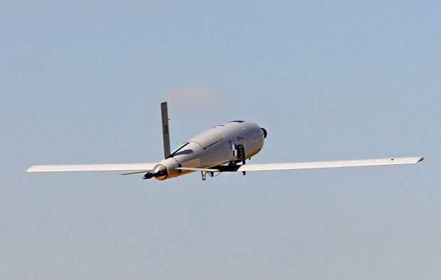 Avia.pro: силы ПВО Армении сбили ещё 2 израильских беспилотника SkyStriker