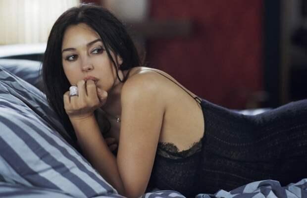 Красота вне времени: 10 актрис секс-символов