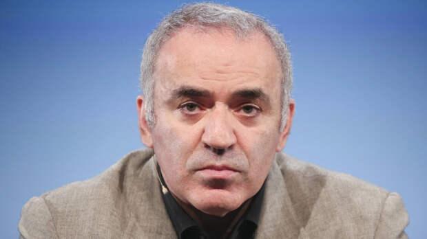 Предатели, русофобы, организатор убийств — кто выступит на форуме Каспарова