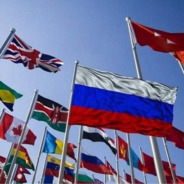 Тайный клуб любителей России из числа Европейских стран