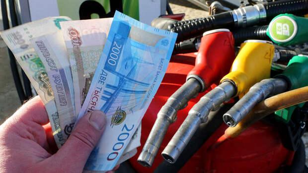 Жителя Ачинска арестовали за продажу контрафактного топлива на 3 млрд рублей