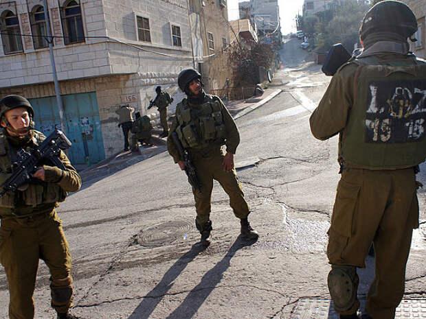 Палестинские боевики выпустили по Израилю 3тыс. ракет