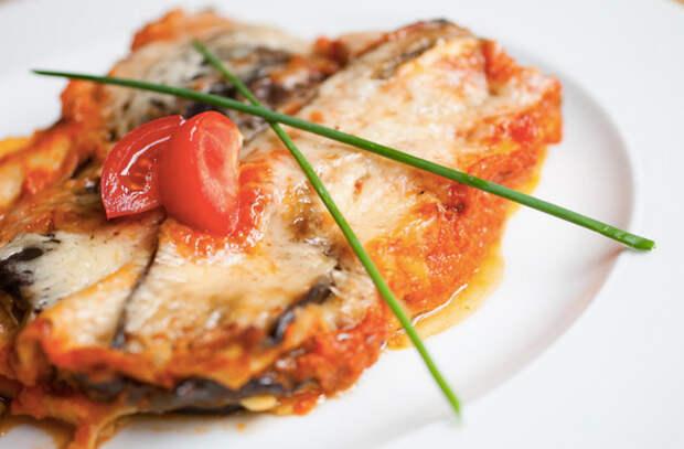 Лазанья: готовим по советам шеф-поваров