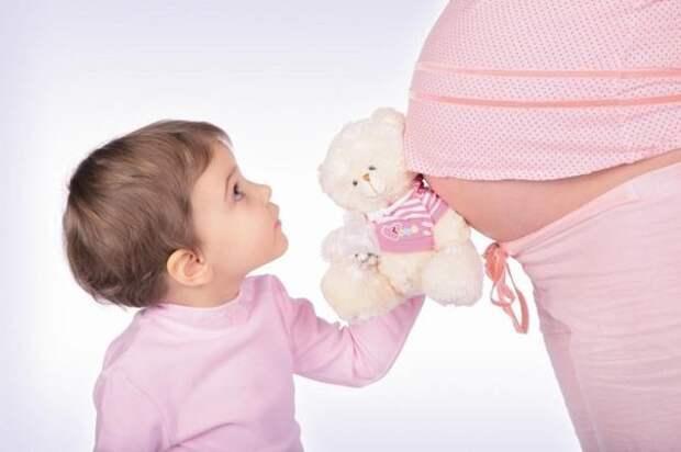 10 причин, по которым вторую беременность не стоит откладывать в долгий ящик