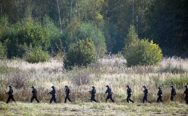 Шойгу сообщил, что российский спецназ тренируют старообрядцы