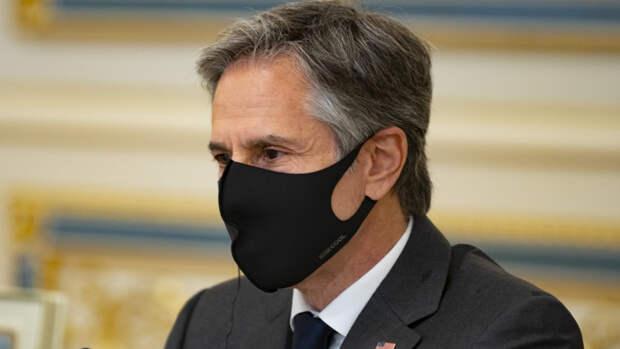 Журналисты изСША указали на«риторическую болтовню» госсекретаря наУкраине