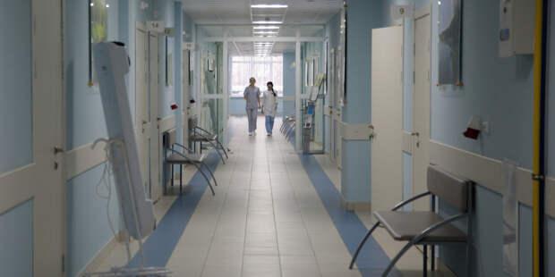 Житель Бурятии два года страдает от икоты