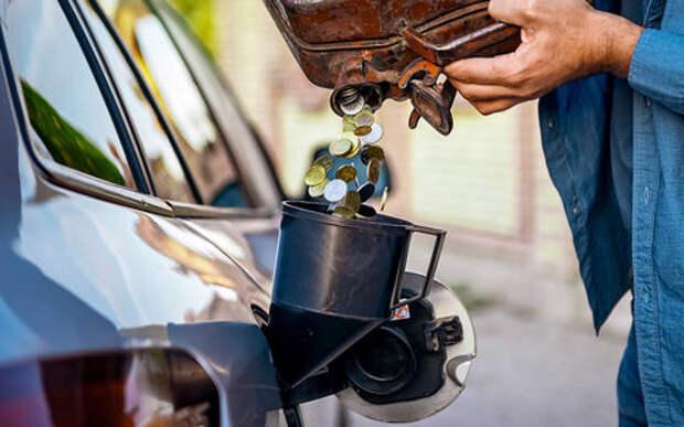 Насколько подорожает бензин осенью? — прогноз «За рулем»