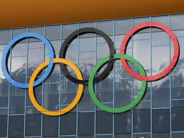 Известный журналист возмутился допуском России на Олимпиаду