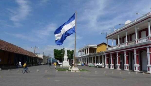 Украина готовит санкции против Никарагуа заоткрытие консульства вКрыму