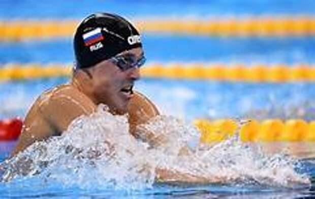 Старые песни о главном. Двух российских пловцов отстранили от старта в Токио
