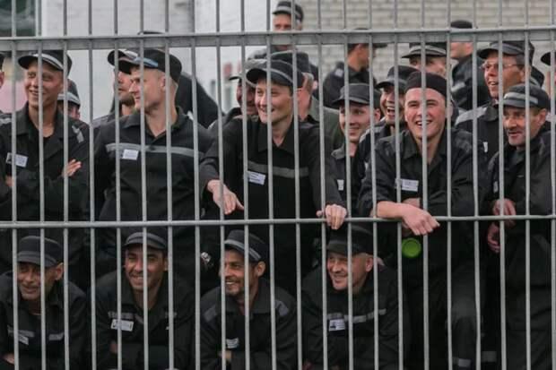 Как после амнистии уголовники захватили город  УЛАН-УДЭ