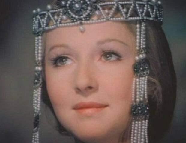 Почему царевна из«Руслана иЛюдмилы» несмогла забыть иранского миллионера
