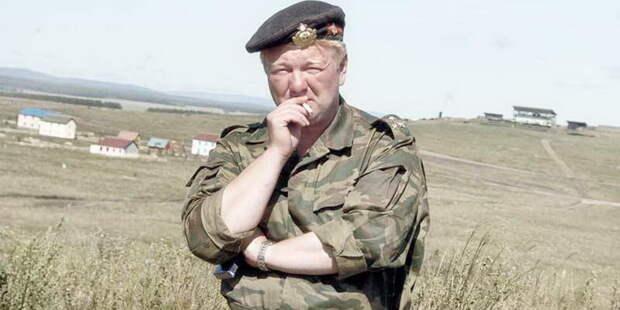 Полковник Трухан: Лукашенко и змагарьё довертелись