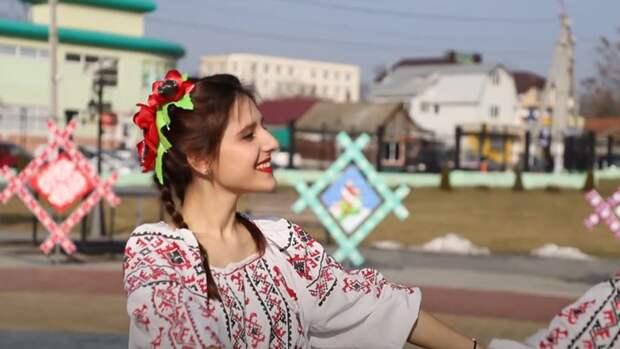 Правительство Петербурга поблагодарили за развитие молдавской культуры