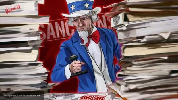 Сатановский дал советы США насчет будущих санкций против России
