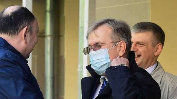 Руководителей центра имени Хруничева осудили за миллионные хищения