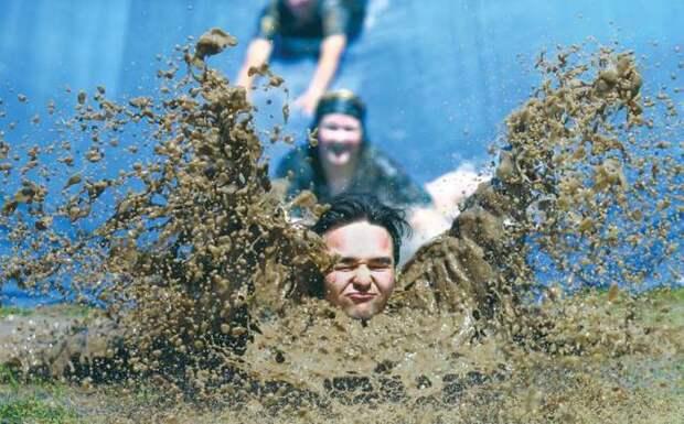 Милые фотографии и прикольные картинки для веселья (11 фото)