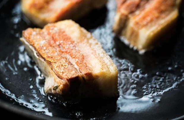 Свинина в скороварке: делаем за 30 минут блюдо, которое обычно готовят полдня