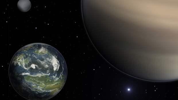 Ученые обнаружили новую планету в Солнечной системе