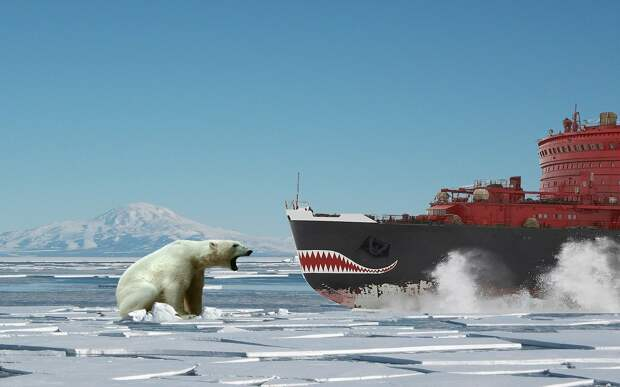 Чехия хочет в Арктику, но Россия может не пустить