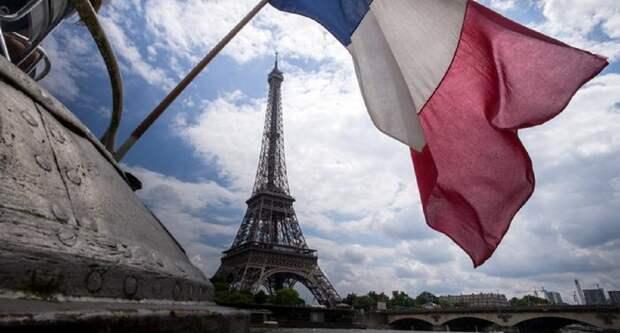 Во Франции бурно отреагировали на решение России по США и Чехии