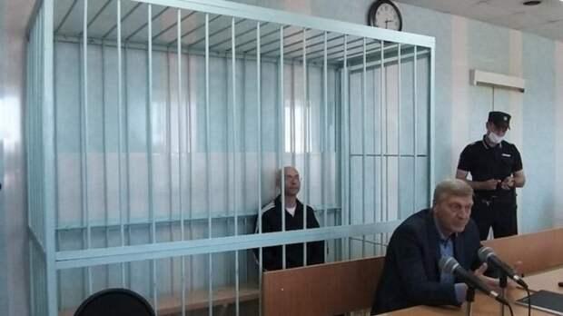 Бывший вице-губернатор осужден на 9 лет за взятку