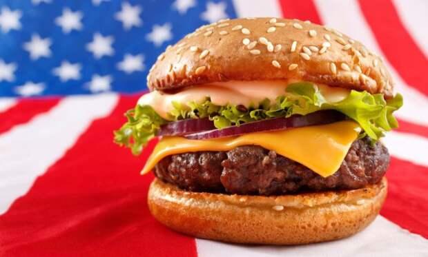 3 рецепта бургера с «национальным характером»